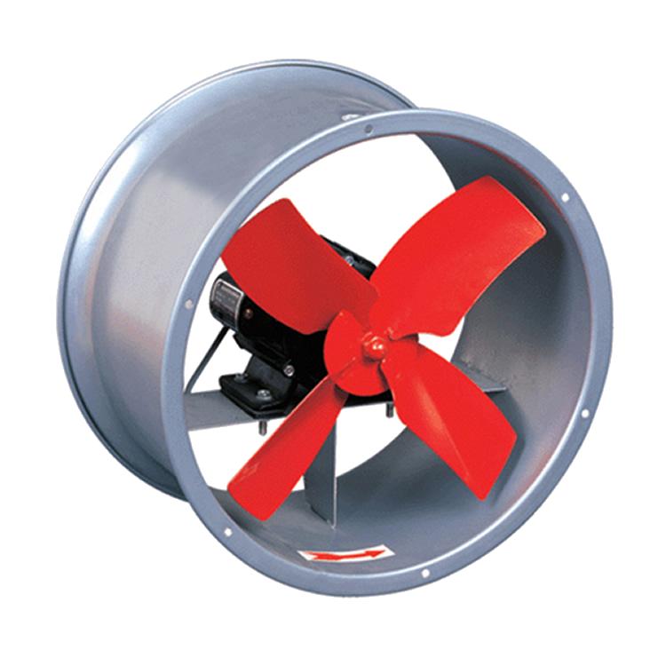 Axial Flow Fan Blade : Ventilator changsha blower co ltd