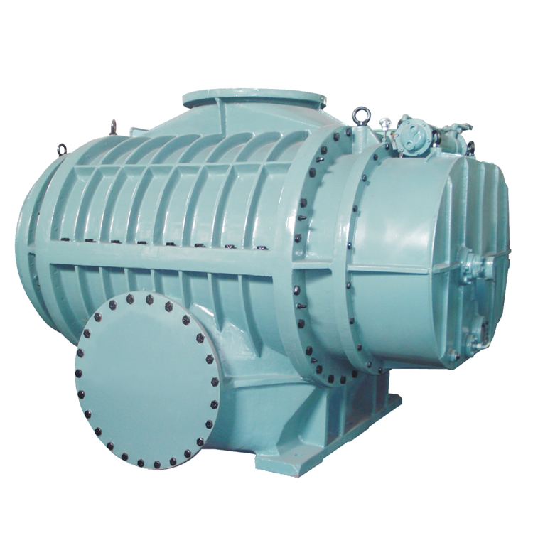 AR-W系(xi)列羅茨真空(kong)泵