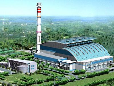 垃圾填埋氣發電及(ji)污水和污泥處理