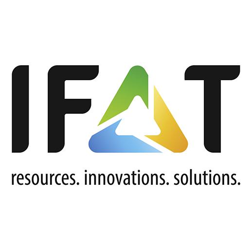 我(wo)公司(si)參加IFAT CHINA+EPTEE+CWS 2011國際給排水水處理展覽會