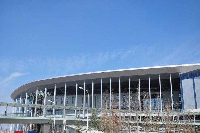 CIEPEC 2011第十二(er)屆(jie)中國國際環保展勝利召開